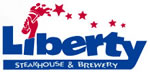 Liberty Steakhouse and Brewery